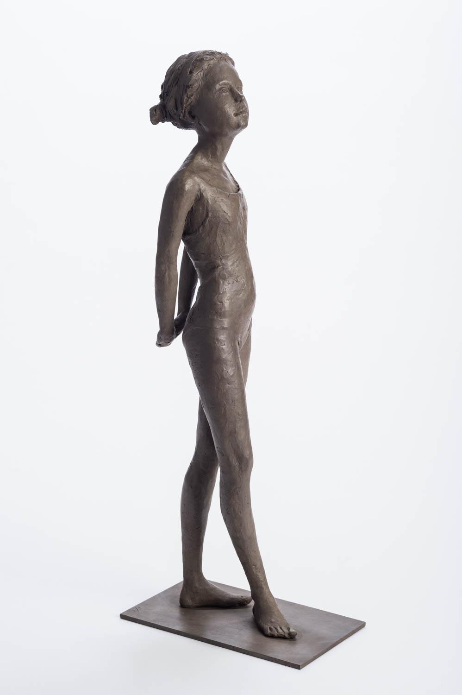 En pensant à Degas