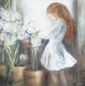 The White Roses