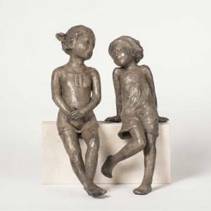 Bronze - Confidences
