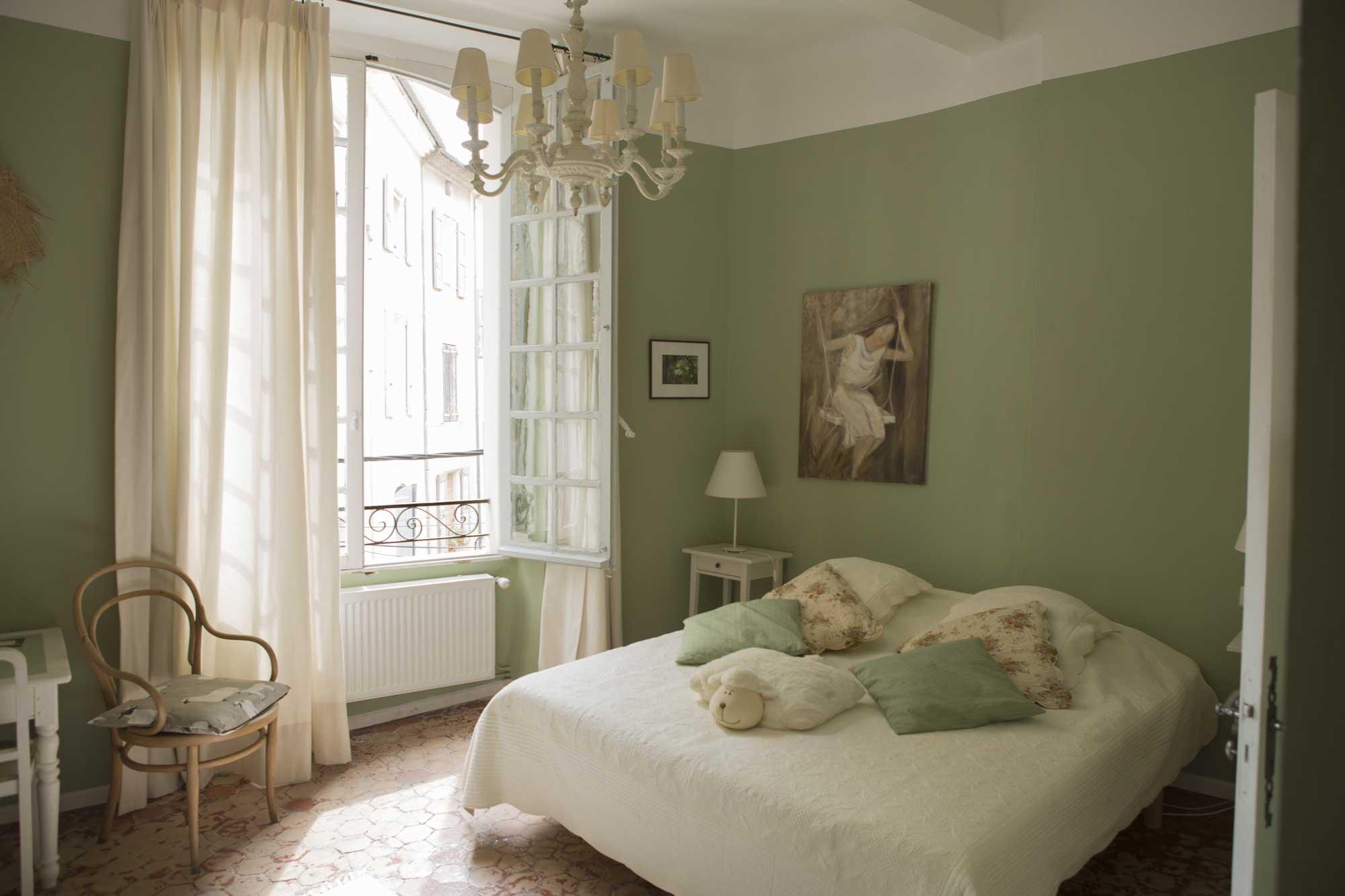 Chambre «Moutons»